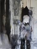 13 Rudi Kargus,Kamschatka No. 2 150 X 100 cm, ( Öl auf Leinwand)_6